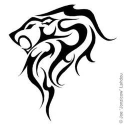 Lion Tattoo by Panta1098