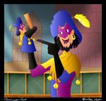 Clopin's Love Puppet - THonD