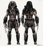 The Ancient One (Predator)