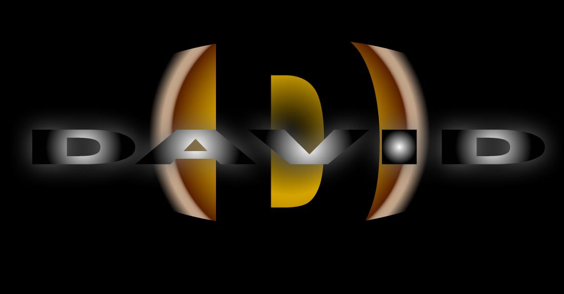 'David' Logo