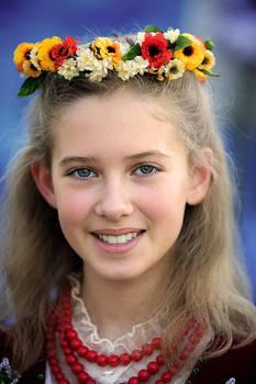 A Polish Girl 10