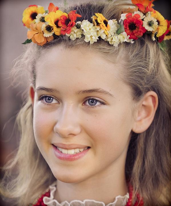 Polish Girl 11 by CezarMart on DeviantArt