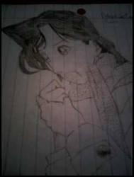 Detective Conan - Ran by N1cknameS