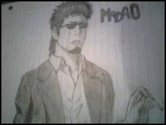 Hasegawa or Madao by N1cknameS