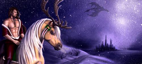 Zarkan Noel 2015 by Mirowshka