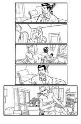Batwoman 29 pg 6 by PeubloShatner