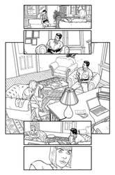 Batwoman 29 pg 5 by PeubloShatner