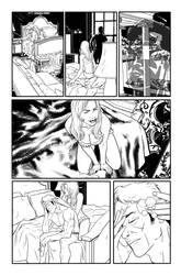 X-men 100th anniversary special 1 by PeubloShatner