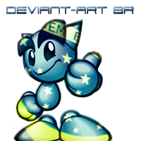 DeviantART - BR by Tetavs