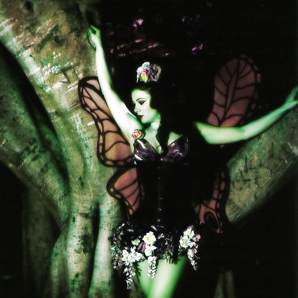 The Absinthe Fairy By Fate F8 On Deviantart