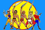 filmation heroes commission
