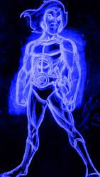 neon lion-o
