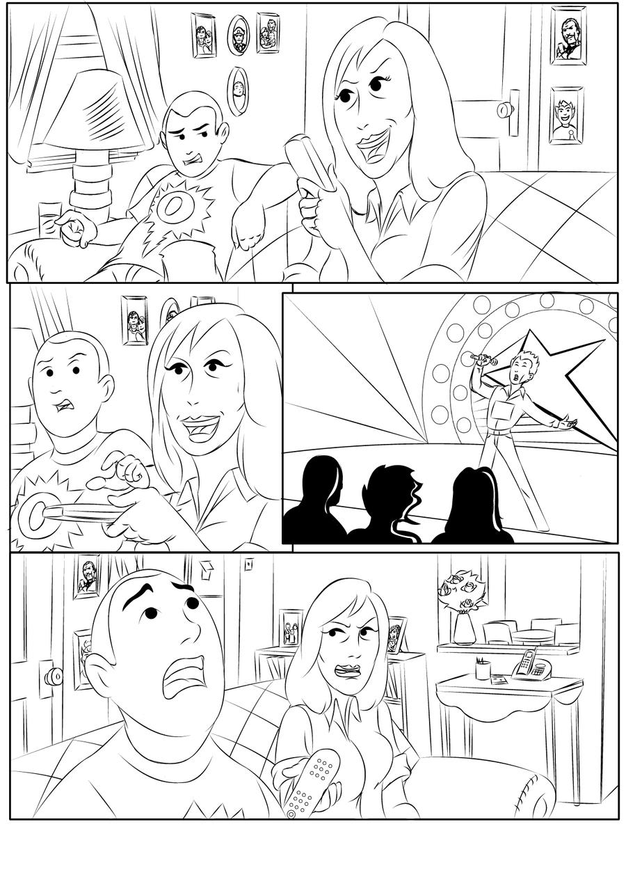 what page 1 inked by AlanSchell