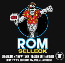 Rom Selleck