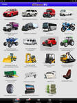 Categories Cars etc.