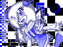 - FLIPNOTE UPLOAD - Gift to Aurora by iJel0e