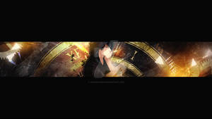 Youtube | Banner | It's Time