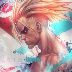 Avatar | Ken Kitano | Presento by oOnadileeOo
