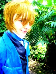 AkiraSaiki's Profile Picture