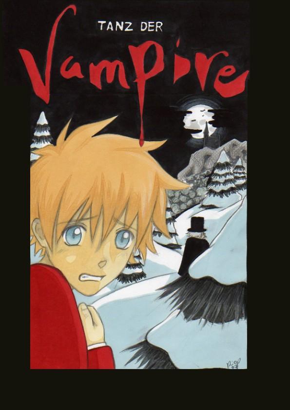 Tanz der Vampire 1.1 by schorsi-art