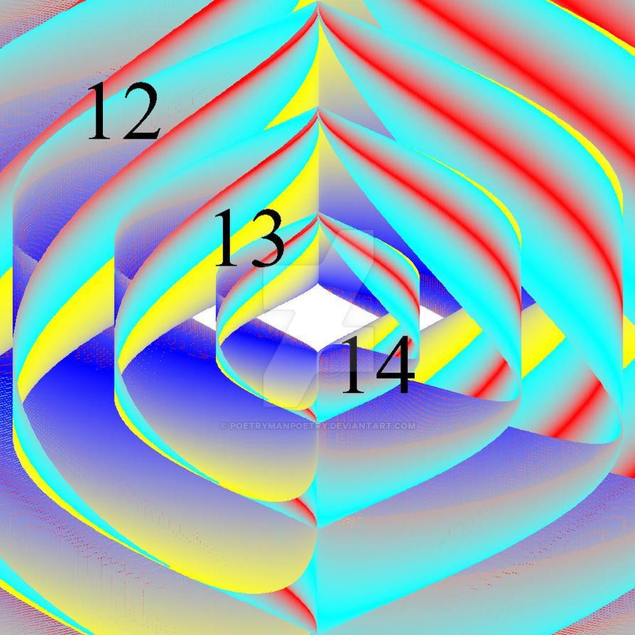 Rainbow Onion 12.13.14 12-13-14 4-8-2014 9 by poetrymanpoetry