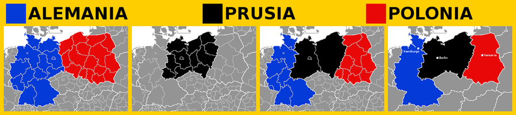 Prussia as absurd as Belgium by matritum