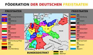 Alternative Republic of Weimar by matritum