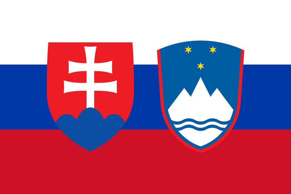 Slovania by matritum
