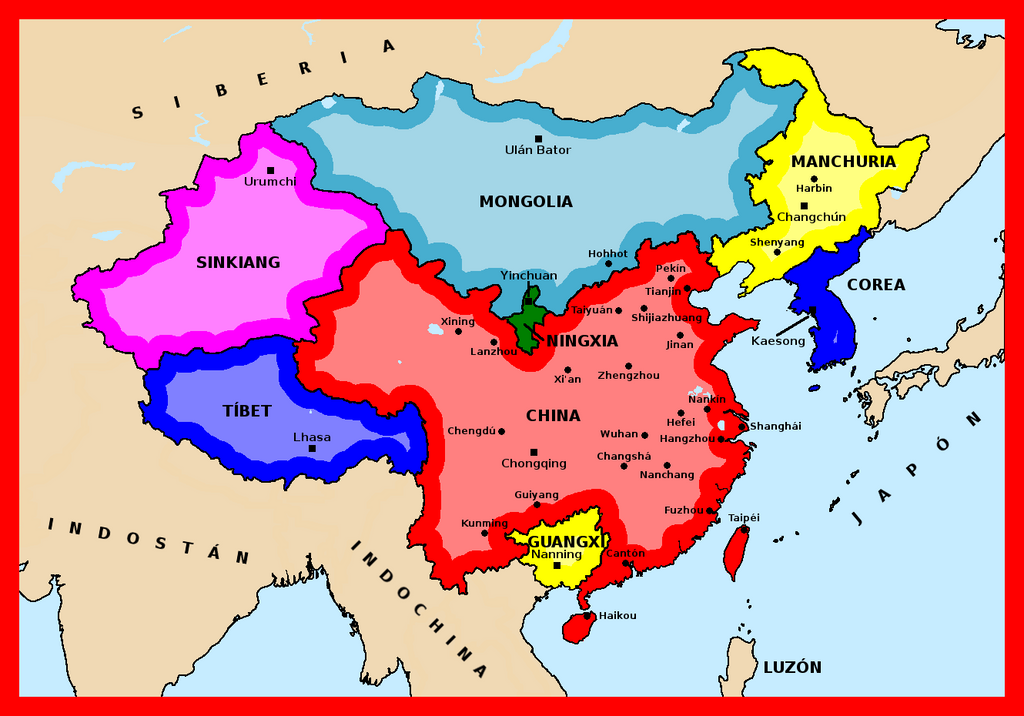 manchuria map with Alternative China And Korea 709065898 on 29 besides Why Did Japan Invade China additionally Alternative China And Korea 709065898 together with Lushan as well 2220407755.