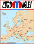 Euromaglev: a high-speed train system for Europe