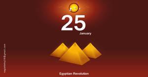 Egyptian Revolution by nonna284