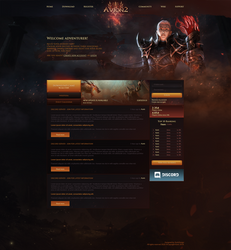 Avion2.hu - Official Webdesign by KurlzDesign