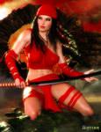 Elektra - Assassins