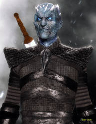 Night King by Agr1on