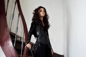 Bellatrix Lestrange cosplay by FLovett