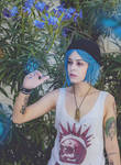 Chloe Price cosplay ~ Life is Strange by FLovett