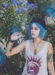 Chloe Price cosplay ~ Life is Strange
