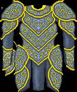 Gilded Armor