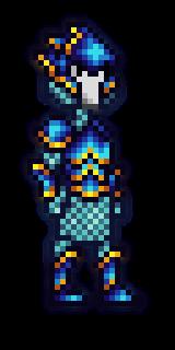 [Crea] Eternity Armor