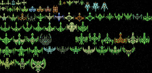 Star Trek Online - Romulan Ships Masterlist