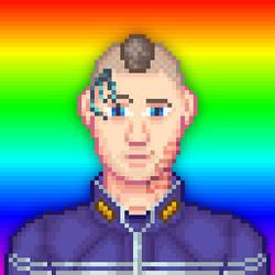 Star Trek - Captain Nick