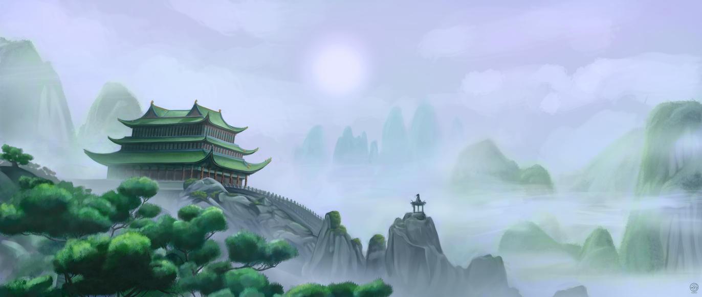kung fu panda 2 wallpapers for desktop