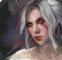 CIRI by DestinyBlooms