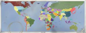 an Alternate World 2005 (Kaiserreich)