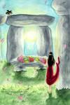Altar of Sacrifices