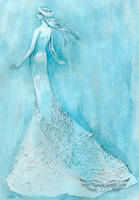 Ice Queen by Ayrtha