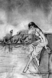 Broken Empire by Ayrtha