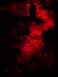 Morrigan by Ayrtha