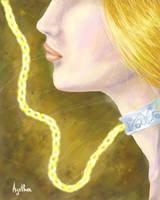 Caer Ibormeith by Ayrtha