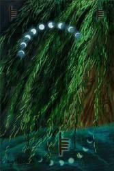 Ogam: Sail by Ayrtha